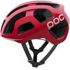 POC Octal Helmet bohrium red